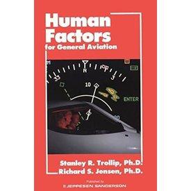 Jeppesen Human Factors For General Aviation
