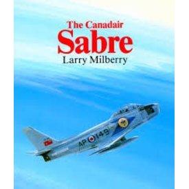 CANAV BOOKS Canadair Sabre Hardcover