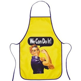 Apron Rosie The Riveter