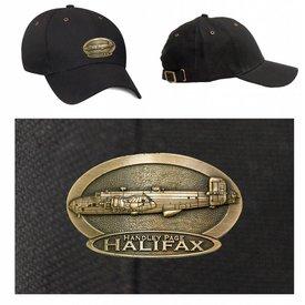 Labusch Skywear Halifax Brass Cap