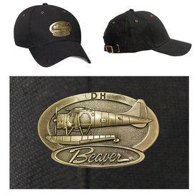Labusch Skywear Beaver Brass Cap