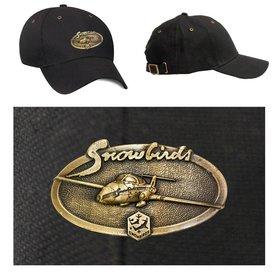 Labusch Skywear Snowbirds Brass Cap