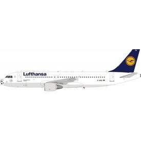JFOX A320 Lufthansa Football Nose D-AIQL 1:200 With Stand