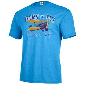 Born To Fly Tee