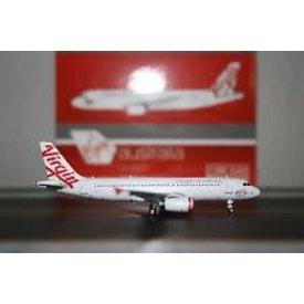 Phoenix A320 Virgin Australia VH-YUD 1:400**o/p**