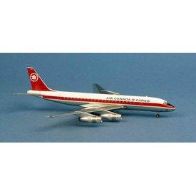 AeroClassics ACLAS DC8-54F Air Canada Cargo Blacknose CF-TJP 1:200
