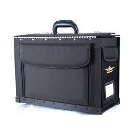 Aerocoast PRO I-W Flight Case