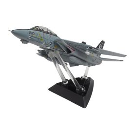 Calibre Wings F14A Tomcat VF14 Tophatters CAG AJ200 USS Enterprise Last F14 Cruise 2001 1:72