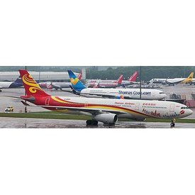 JCWINGS A330-300 Hainan HA! Manchester 1:400**o/p**