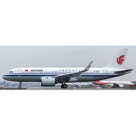 JCWINGS A320neo Air China B-8891 1:400**CANX**