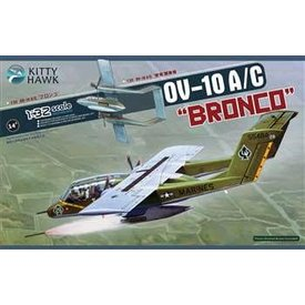 Kitty Hawk Models KITTY OV10A/C BRONCO 1:32