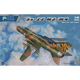 Kitty Hawk Models KITTY SU22M3/M4 1:48