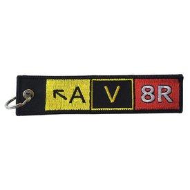 Key Chain AV8R