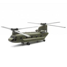 NewRay CH47 Chinook US Army 1:60 Diecast Sky Pilot