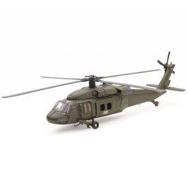 NewRay UH60 Blackhawk US Army 1:60 diecast Sky Pilot