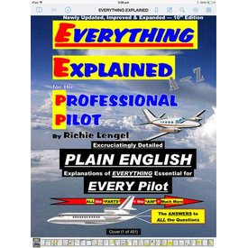 Everything Explained For Professional Pilot