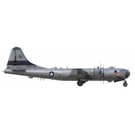 Air Force 1 Model Co. B29 Superfortress Raz'N Hell 28BS,19BG,97BW USAAF 1:144