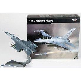 Air Force 1 Model Co. F16D Viper Spike 62FS 56FW USAF Luke AFB LF 1:72