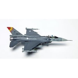 Air Force 1 Model Co. F16A Fighting Falcon 26TFG, 411TFW ROCAF Sun 1:72+NSI+