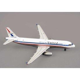 Gemini Jets A320 United Friendship Retro N475UA 1:400