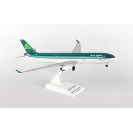 SkyMarks A330-300 Aer Lingus New Livery 1:200 With Gear + stand