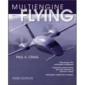 McGraw-Hill Multi Engine Flying 3rd Edition