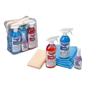 Aero Cosmetics Wash Starter Kit