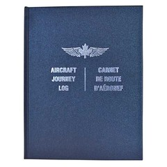 Pilot Logbooks & Wallets