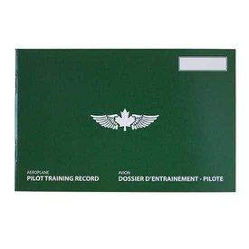 Pilot Training Record Aeroplane
