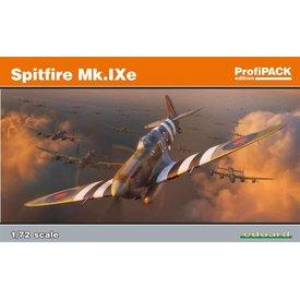 EDUARD EDUAR Spitfire IXE Profipak 1:72 New