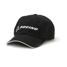 The Boeing Store Chino Bill Hat