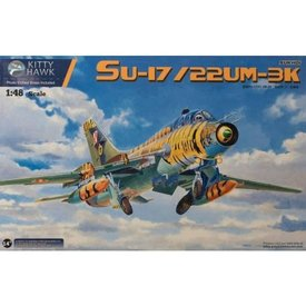 Kitty Hawk Models KITTY SU17/22UM-3K 1:48