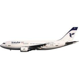 AeroClassics A310-300 Iran Air EP-IBL 1:400