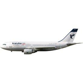 AeroClassics A310-300 Iran Air EP-IBK 1:400