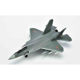 Air Force 1 Model Co. AFONE J31 Shenyang Gyrfalcon Chinese PLAAF 1:144