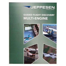 Jeppesen Multi-Engine Manual