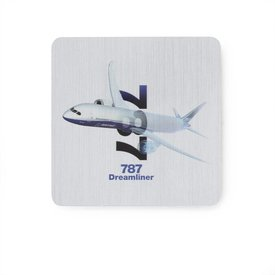 The Boeing Store 787 X-Ray Graphic Sticker