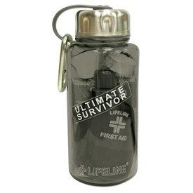 Sporty's Survival Kit In A Bottle