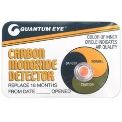 Quantum Eye