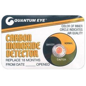 Quantum Eye Carbon Monoxide Detector Quant