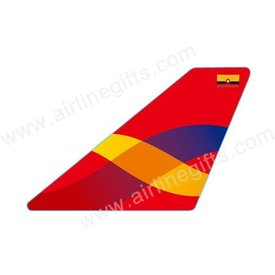 PIN AVIANCA TAIL