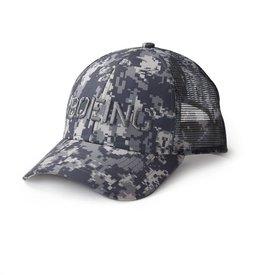 The Boeing Store Digital Camo Snapback Trucker Hat