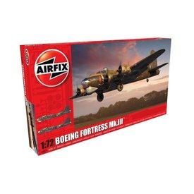 Airfix AIRFI Boeing Fortress MK.III RAF 1:72