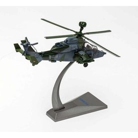 Air Force 1 Model Co. EC665 Tiger AHR36 German Army 74+26 1:72 with stand