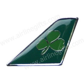 PIN AER LINGUS TAIL