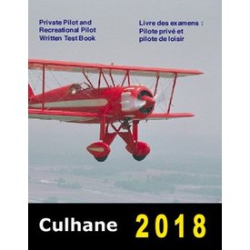 Culhane Private & Rec Written Test Book 2018
