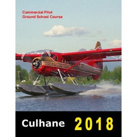 Culhane Commercial Pilot Ground School 2018