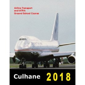 Culhane ATPL Ground School 2018