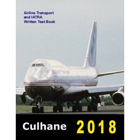 Culhane ATPL Written Test Book 2018