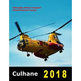 Culhane Helicopter ATP Ground School 2018